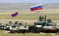 Düşmən Goranboy istiqamətində tanklarla hücuma keçibmiş