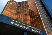 Mərkəzi Bankın valyuta ehtiyatları artdı