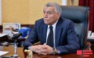 Natiq Əliyev: