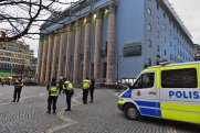 """Stokholm terrorçusu etiraf etdi - """"Əmri İŞİD-dən almışam"""""""