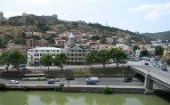 ABŞ Tbilisidə hərbi baza tikəcək
