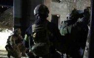 Dağıstanda cinayətkar dəstənin başçısı öldürüldü