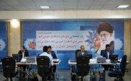 İranda 287 namizəd prezident olmaq iddiasındadır