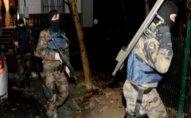 Türkiyədə antiterror əməliyyatı – 49 nəfər saxlanılıb