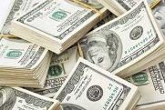 Banklar dolları ucuzlaşdırdı — SİYAHI