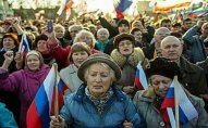 Rusiya əhalisinin 30%-i ABŞ-la müharibəni mümkün sayır