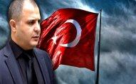 """""""Referendum Türkiyəyə siyasi sabitlik gətirəcək"""" – Azər Verdiyev"""