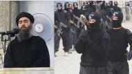 İŞİD lideri tutuldu