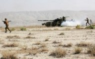 Rusiya Ermənistanda hərbi təlimlərə başlayıb
