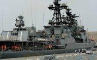 Rusiya Suriyaya tonlarla yardım göndərdi