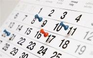 May ayının qeyri-iş günləri açıqlandı