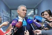 Əli Həsənov məcburi köçkünlərin mənzil təminatından danışdı