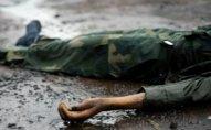Ermənistanda çavuş hərbçi yoldaşını güllələdi