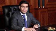 """Qod Nisanov """"İLİN İŞ ADAMI"""" seçildi"""