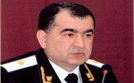 Əziz Seyidov Ali Məhkəmənin hakimi seçildi