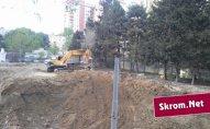 Şəhidin adına salınmış park viran qoyuldu – İcra Hakimiyyəti susur + FOTOLAR