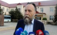 """""""Azərbaycan xalqı münaqişə tərəfdarı deyil, sülh istəyir"""" - Duqin"""