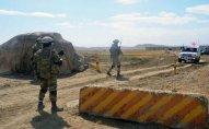 NATO proqramı çərçivəsində Azərbaycan hərbçilərinin təlimi keçirilib