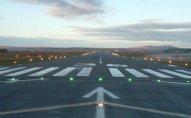 Xocalı hava limanından uçuşlara qarşı tədbirlər görüləcək