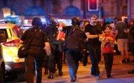 Mançesterdəki terror aktı ilə bağlı 8 nəfər saxlanılıb
