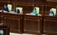 2016-cı ilin dövlət büdcəsinin icrasına dair qanun qəbul edildi