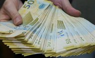 Əhalinin banklardakı əmanətlərinin həcmi açıqlandı