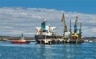 Ceyhan limanından dünya bazarına çıxarılan neftin həcmi bəlli oldu