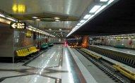 Tehranda növbəti hücum: Metroda partlayış