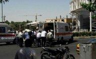 Tehranda terror qurbanlarının sayı 12 nəfərə çatdı