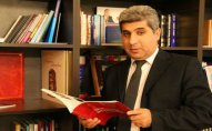 Jurnalist ailə üzvləri ilə birlikdə qəzaya düşdü