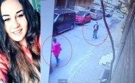 17 yaşlı oğlan küçədə sevgilisini öldürdü: