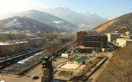Ermənistanda yeni hava limanı açılır