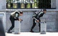 İranda terroru törətməkdə şübhəli bilinənlərin şəxsiyyəti müəyyənləşib