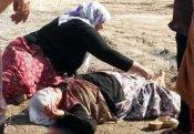 Bakıda qaraçılar arasında dava - 3 qadın yaralandı