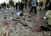 Kərbəlada partlayış: 20 nəfər ölüb
