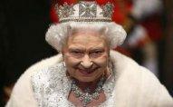 İlham Əliyev kraliça II Elizabeti təbrik edib