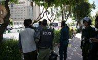 Tehranda terror aktları ilə bağlı 8 nəfər saxlanıldı