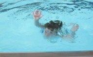 3 yaşlı uşaq hovuzda boğuldu - Samuxda