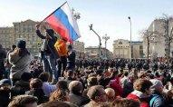 Moskvada korrupsiyaya qarşı etiraz aksiyası keçiriləcək