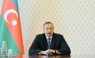 Prezident AŞPA Monitorinq Komitəsinin həmməruzəçiləri ilə görüşdü