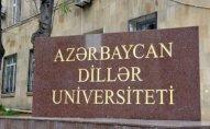 Azərbaycan Dillər Universitetinə publik hüquqi şəxs statusu veriləcək — Sərəncam