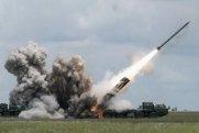 İran Suriyaya raket zərbələri endirdi - Ölənlər var