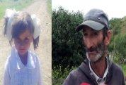 Öldürülən 5 yaşlı qızın atası danışdı – VİDEO