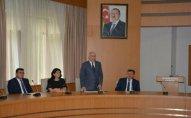 QHT-lərə Dövlət Dəstəyi Şurası Balakən və Zaqatalada seminar keçirib
