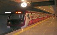 Metroda qadınlar üçün xüsusi vaqonlar ayrılacaq