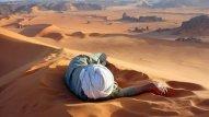50 miqrant səhrada öldü