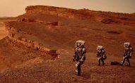 Marsa insan göndərməyə pulumuz yoxdur - NASA