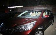 Olimpiya çempionu avtomobili ilə ana və oğlunu vurdu - Fotolar + Video