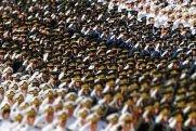 Türkiyə Silahlı Qüvvələrinin heyəti 40 faiz azalıb