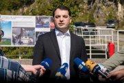 5 il ərzində Gürcüstanın enerji sektoruna 2,5 mlrd. dollar yatırılıb